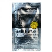 HOLMENKOL Textile Wash and Active Dry 50ml