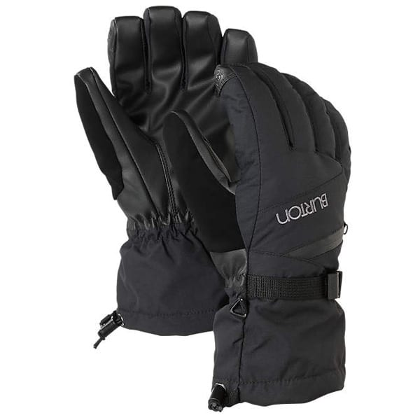 Burton Gore Tex Damen Handschuhe (true black)