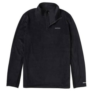 Burton  Funktions Unterwäsche EXP 1/4 Zip 2014 (true black)
