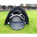 Vans Campingzelt Skate Hi Tent