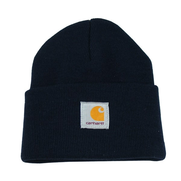 Carhartt Beanie Acryllc Watch (navy)