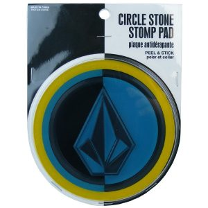 VOLCOM Circle Stone Stomp Pad (blue)