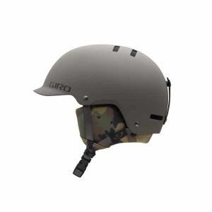 Giro Snowboardhelm Surface S mit optimalen Kopfschutz