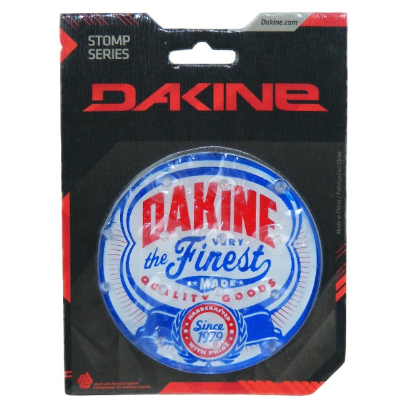 DAKINE Circle Mat Snowboard Pad (red blue)