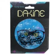 DAKINE Circle Mat Snowboard Pad (azure)