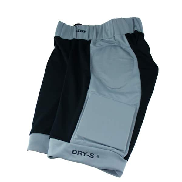 Sinner Castor Protection Pant D3O (dark grey)