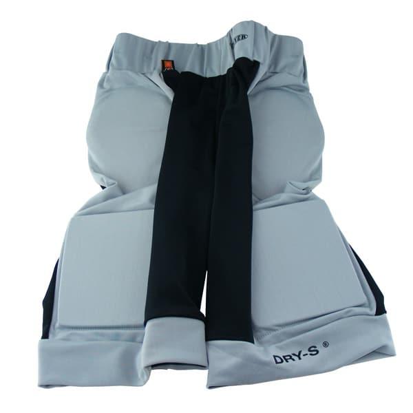 SINNER Castor Protection Pant (´dark grey)