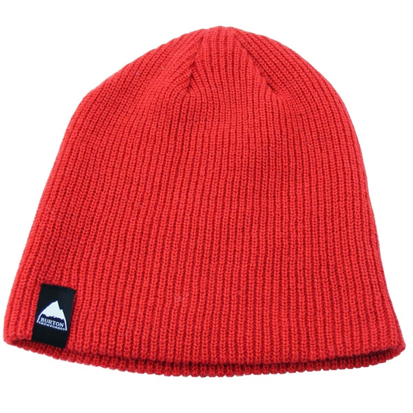 Burton All Day Long Beanie (fox hunt)