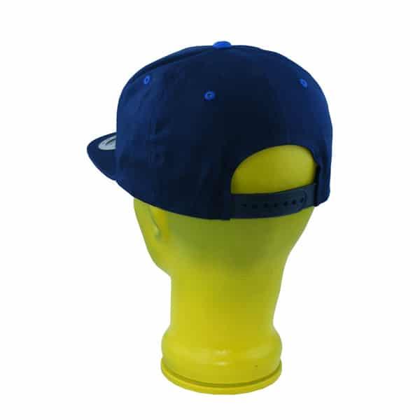 Volcom 3D Stone Snapback Cap (vny)
