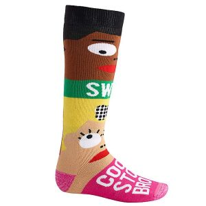 Burton Party Socks 2015 (swag)