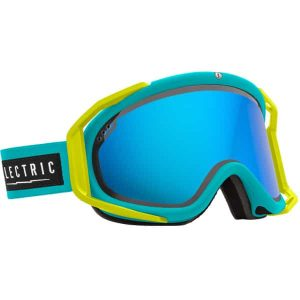Electric Snowboardbrille Rig Beach 2015 (bronze blue chrome)