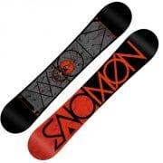Salomon Snowboard Sight 150cm 2015 (black red)