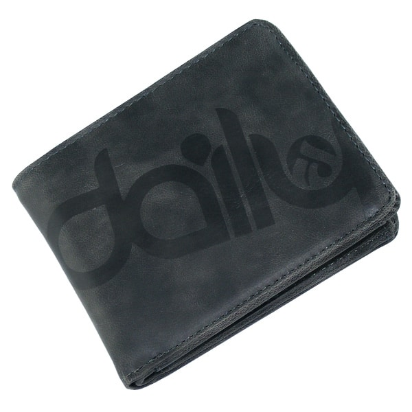 Iriedaily  Top 2 Punch Wallet (anthrazite)