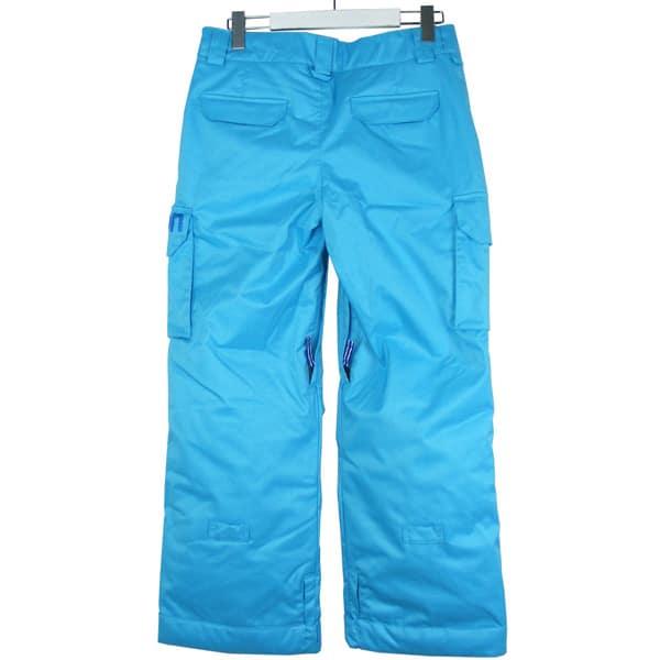 Burton Kinder Exile's Cargo Snowboardhose (argon)
