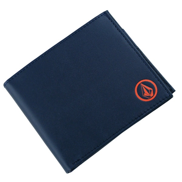 Volcom Corps Wallet 2015 (nvy)