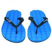 Volcom Recliner Rubber Sandals 2015 (blue)