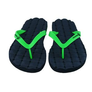 Volcom Recliner Rubber Sandals 2015 (limette)