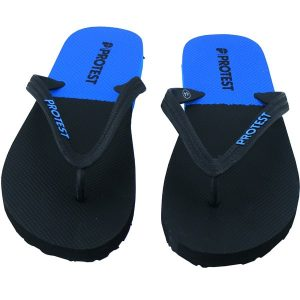 Protest Maine Flip Flops 2015 (true blue)
