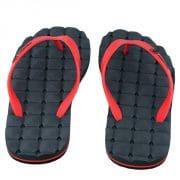 Volcom Recliner Rubber Sandals 2015 (red)