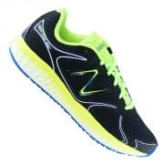 New Balance M980 BG Running Course Schuhe 2015 (black green)