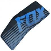 Fox Wallet Brieftasche (blau schwarz)