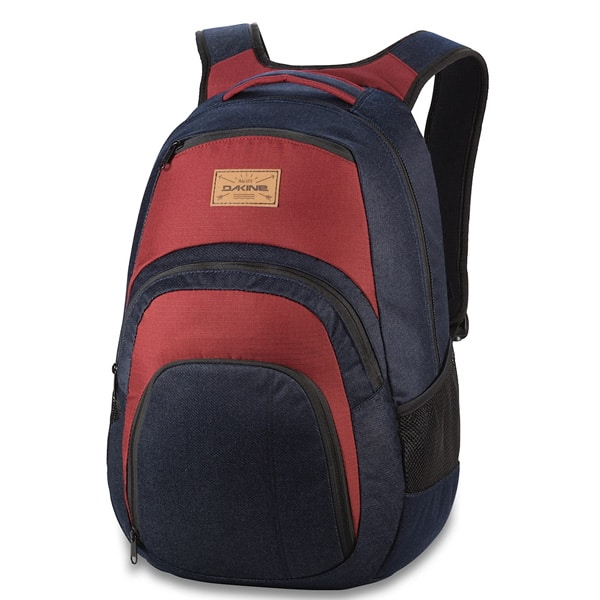 Dakine Campus Pack Rucksack 33L (denim red)