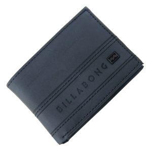 Billabong Vacant Wallet Brieftasche (schwarz)