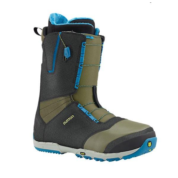 Burton Snowboardboots Ruler 2016 (black multi)