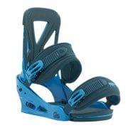 Burton Bindung Custom (blue denim)