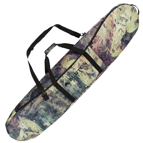 Burton Space Sack Snowboard Transport Tasche (satellite print)