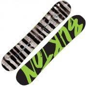 Burton Snowboard Blunt 150cm (grün)