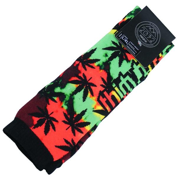 Thirtytwo Heavy Weight Socken 1Paar  (hanfpflanze)