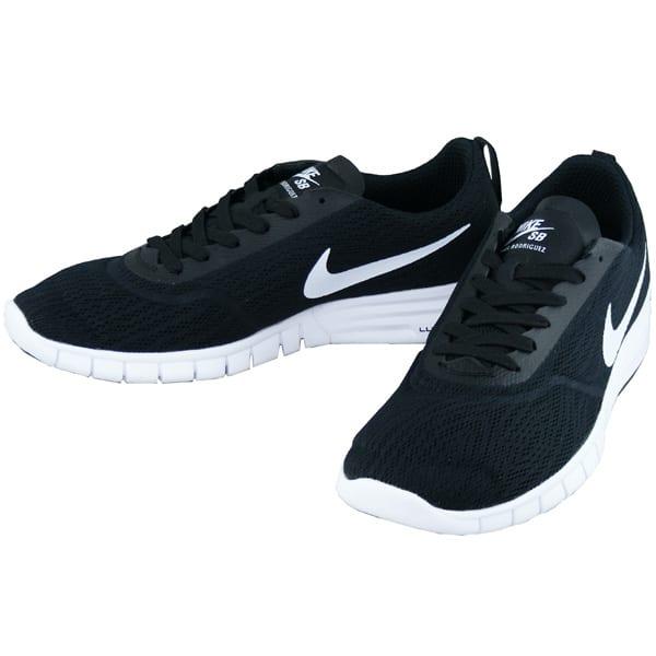Nike SB Paul Rodriguez 9 R/R (schwarz)