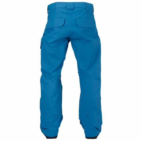 Burton Covert Snowboardhose (glacier blue)