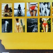 Miss Reef Kalender 2016 (photo multicolor)
