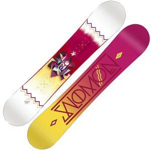 Salomon Freestyle Snowboard Lotus 151cm (gym)