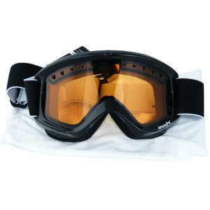 Anon Helix Snowboardbrille (black Amber)