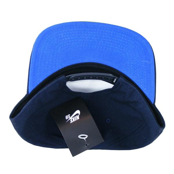 Nike SB Diver Cap (black blue)