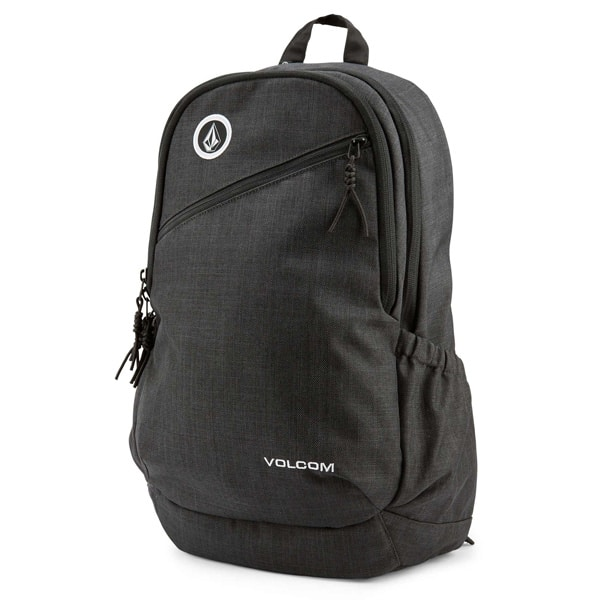 Volcom Substrate 16,5 L Backpack Rucksack (heather black)