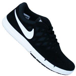 Nike SB Free Schuhe (black white black)