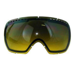 Anon M1 Lens Snowboardbrillenglas (yellow grey)
