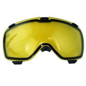 Anon M1 Lens Snowboardbrillenglas (yellow)