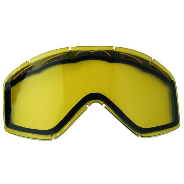 Anon Figment Lens Snowboardbrillenglas (yellow)