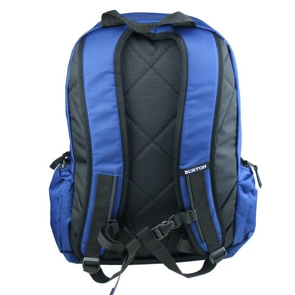 Emphasis Rucksack blau von Burton verstellbar