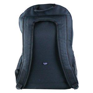 Globe Jagger Backpack Schulrucksack 30L mit komfortablen Schulterriemen