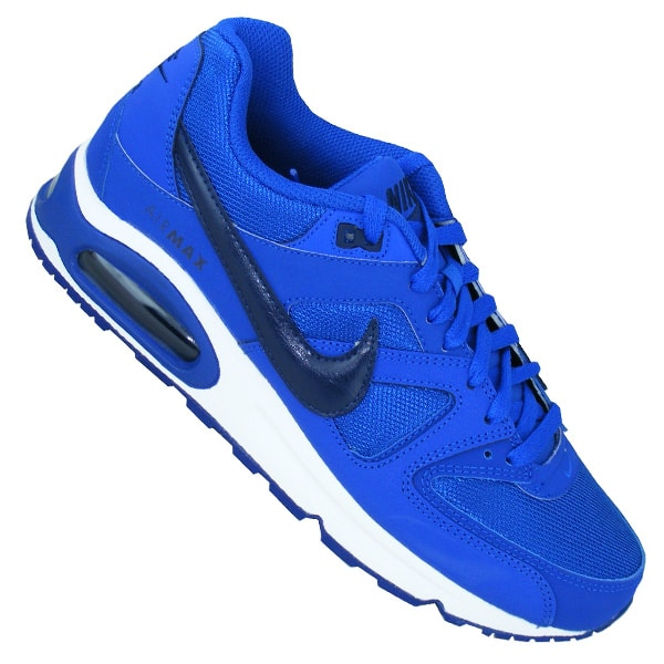 Nike Air Max Command Schuhe  (game royal midnight navy white)