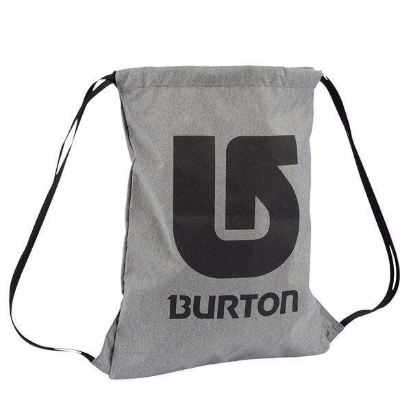Burton Chinch Bag Tasche 13L (grey heather)