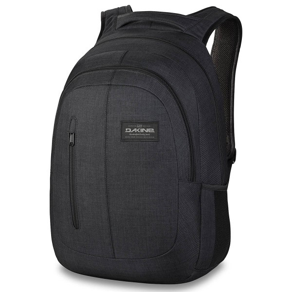 Dakine Foundation Bussinesrucksack 26L (black)