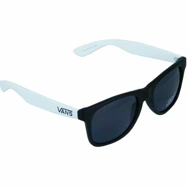 Vans Spicoli 4 Shade Sonnenbrille (black white)