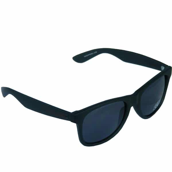 Vans Spicoli 4 Shade Sonnenbrille (black frosted)